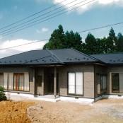 田中さま(仮名)大崎市古川・注文住宅