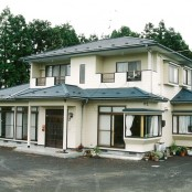 小枝さま(仮名)大衡村・注文住宅
