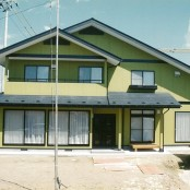三上さま(仮名)遠田郡美里町・注文住宅