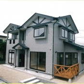 永井さま(仮名)大崎市古川・注文住宅