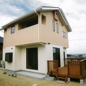 山谷さま(仮名)大崎市三本木・注文住宅