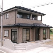 若島津さま(仮名)大崎市古川・注文住宅