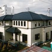 羽鳥さま(仮名)大崎市古川・注文住宅