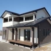 片岡さま(仮名)大崎市古川・注文住宅