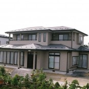 山口さま(仮名)遠田郡美里町・注文住宅