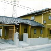 小谷さま(仮名)大崎市古川・注文住宅