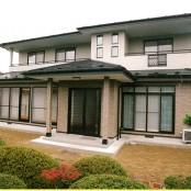 川本さま(仮名)松山・注文住宅