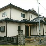 奥山さま(仮名)富谷町・注文住宅