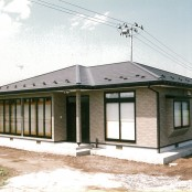 立花さま(仮名)加美郡色麻町・注文住宅