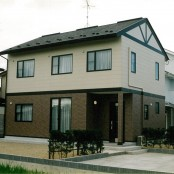 高崎さま(仮名)大崎市古川・注文住宅