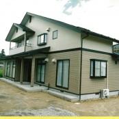 古林さま(仮名)大崎市古川・注文住宅
