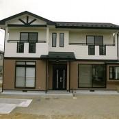 福田さま(仮名)大崎市古川・注文住宅