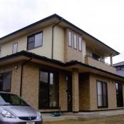 近藤さま(仮名)大崎市古川の注文住宅