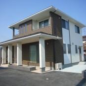 須藤さま(仮名)大崎市古川・注文住宅