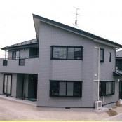 笹原さま(仮名)大崎市古川・注文住宅