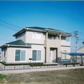 黒田さま(仮名)大崎市古川・注文住宅