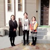 大崎市古川 注文住宅(新築)加納さま